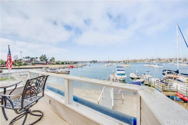 207 E Edgewater Avenue, Newport Beach, CA 92661