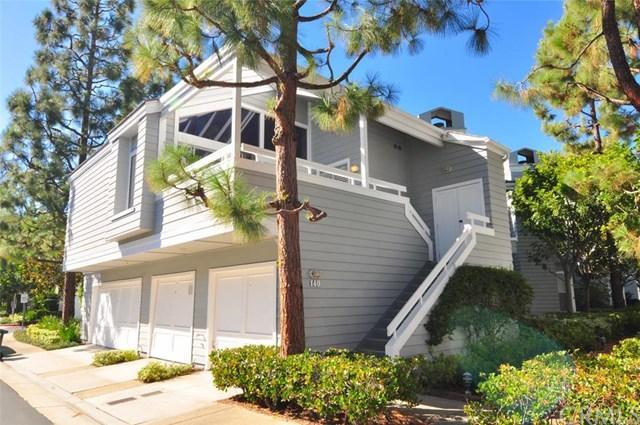 140 Westport #83, Newport Beach, CA 92660
