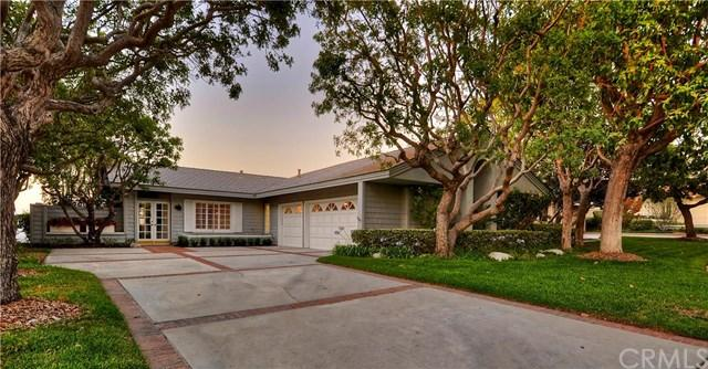 48 Ridgeline, Newport Beach, CA 92660