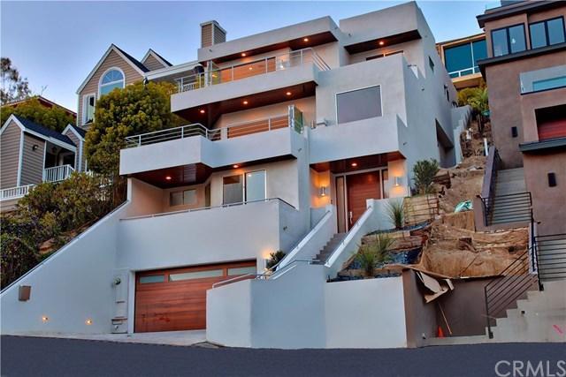 913 Summit Way, Laguna Beach, CA 92651