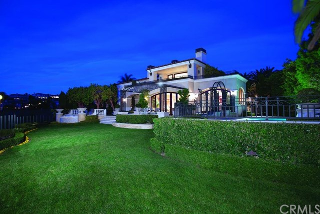 3 Masters Circle, Newport Coast, CA 92657