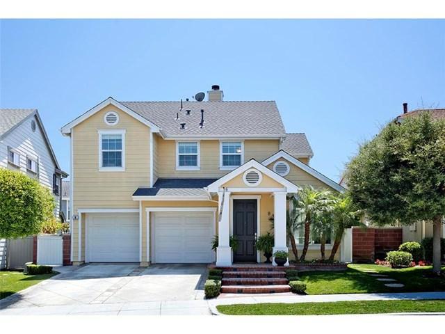 8 Roycroft Ct, Ladera Ranch, CA 92694