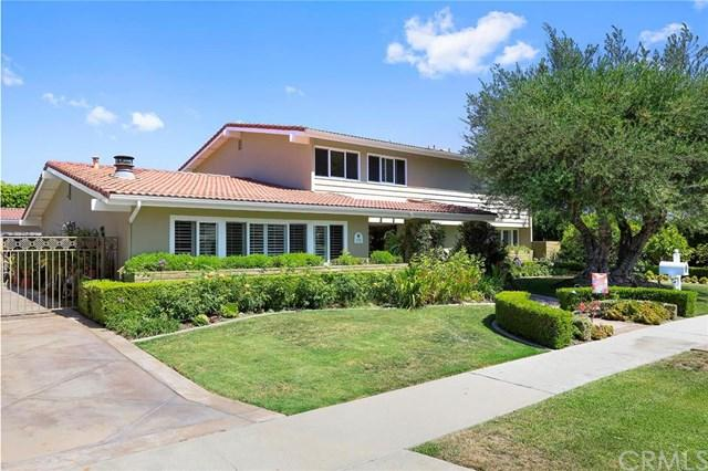 1600 Anita Ln, Newport Beach, CA 92660