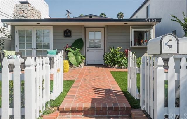 718 Fernleaf Ave #2, Corona Del Mar, CA 92625
