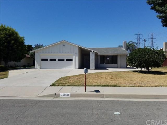 25888 Juniper St, Loma Linda, CA 92354