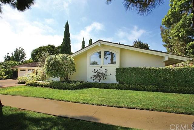9 Hermitage Lane, Newport Beach, CA 92660