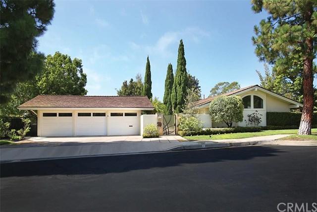 9 Hermitage Ln, Newport Beach, CA 92660