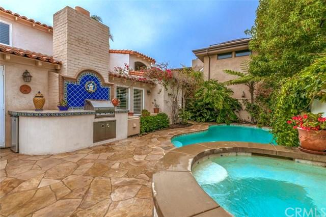 152 Via Undine, Newport Beach, CA 92663