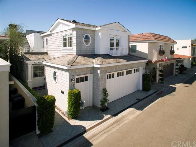 105 Via Nice, Newport Beach, CA 92663