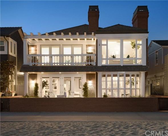 1004 W Oceanfront, Newport Beach, CA 92661