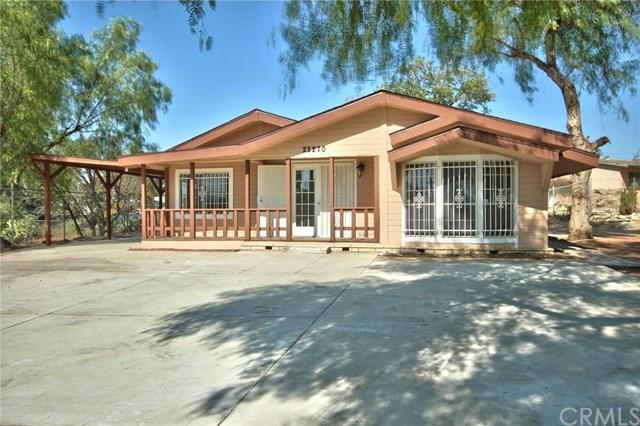 22270 Hillview Dr, Perris, CA 92570