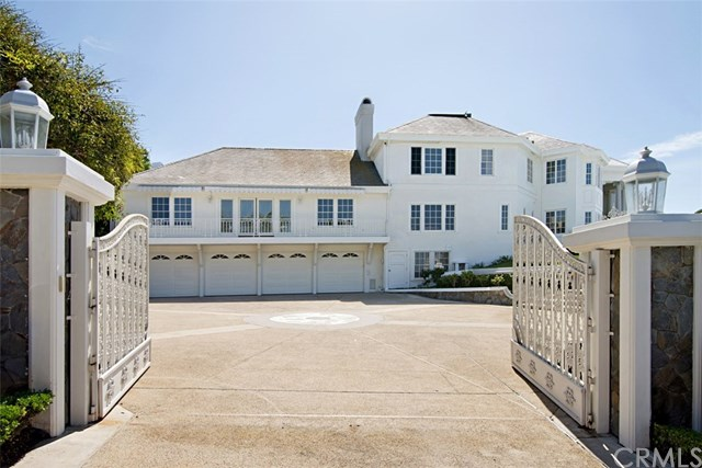 1 Yorkshire, Newport Beach, CA 92660