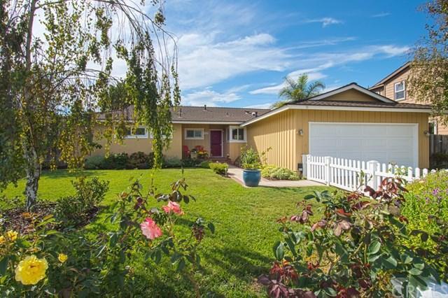 1518 Vivian Ln, Newport Beach, CA 92660