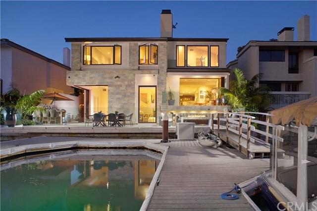 645 Bayside Dr, Newport Beach, CA 92660