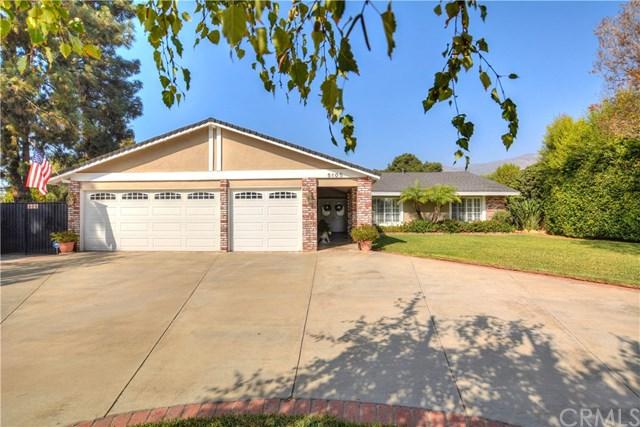 5105 Old Ranch Road, La Verne, CA 91750
