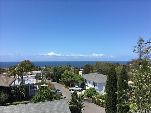 867 Wendt, Laguna Beach, CA 92651