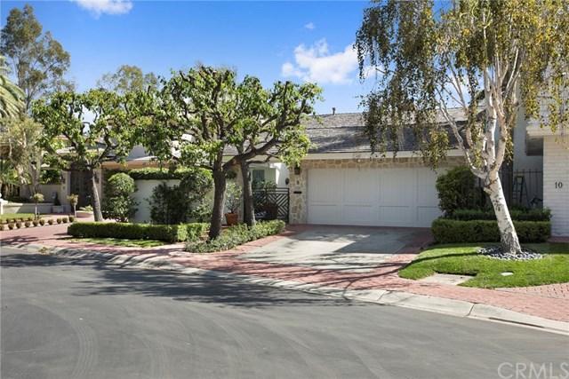 8 Rue Grand Ducal, Newport Beach, CA 92660