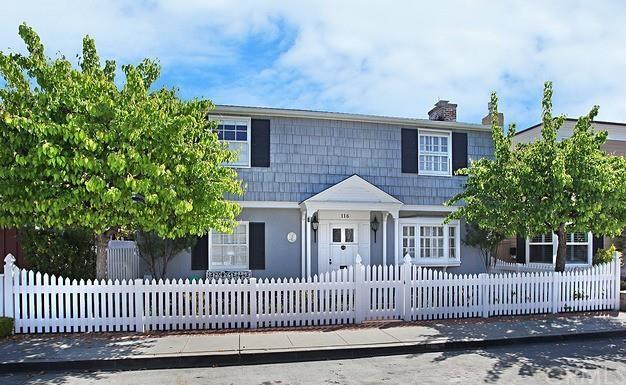 116 Abalone Ave, Newport Beach, CA 92662