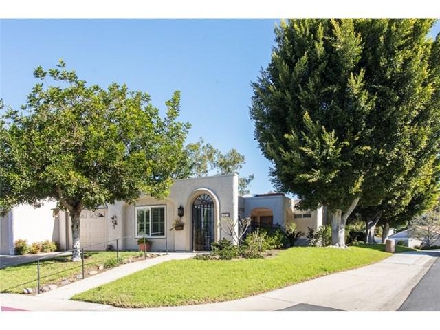 3422 Calle Azul #E, Laguna Woods, CA 92637