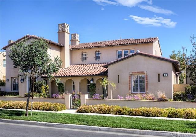 40 Conservancy, Irvine, CA 92618
