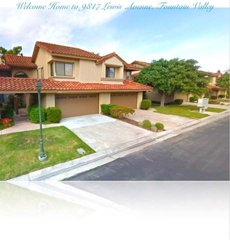 9847 Lewis Ave, Fountain Valley, CA 92708