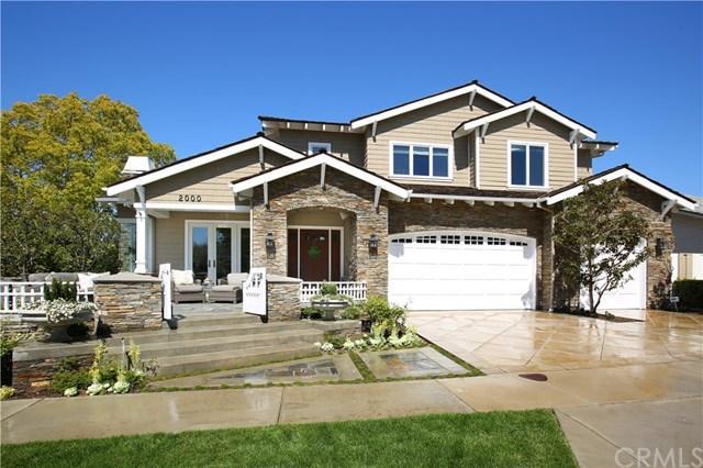 2000 Port Albans Cir, Newport Beach, CA 92660