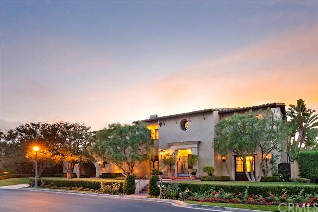 1 Troon Dr, Newport Beach, CA 92660