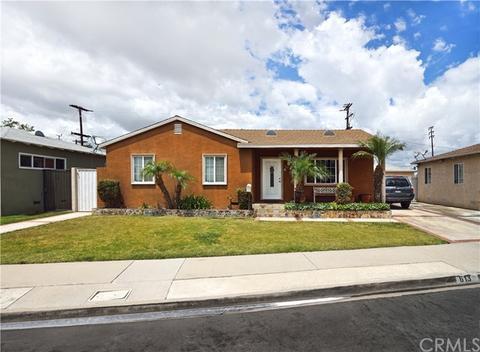613 E 224th St, Carson, CA 90745