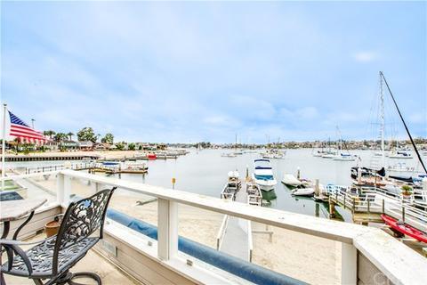 207 E Edgewater Ave, Newport Beach, CA 92661