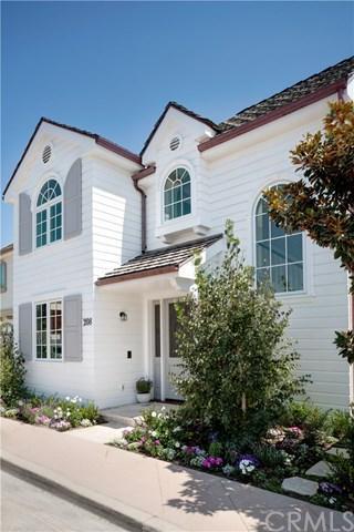 208 Via Orvieto, Newport Beach, CA 92663