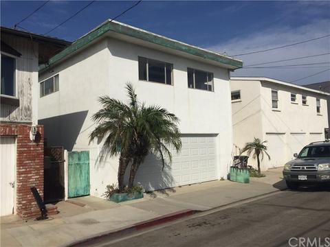 3408 Marcus Ave, Newport Beach, CA 92663