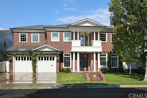 1714 Newport Hills Dr, Newport Beach, CA 92660