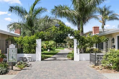 1741 Tustin Ave #21B, Costa Mesa, CA 92627
