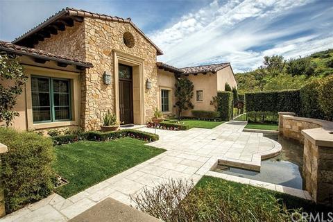 ... Shady Canyon Irvine CA 92603. 20 Photos. $6,500,000