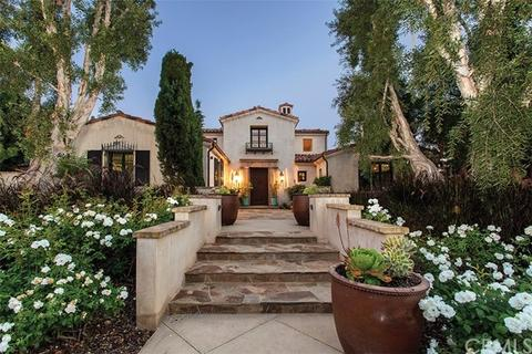 Shady Canyon, Irvine, CA Single Family Homes for Sale - 10 Listings - Movoto