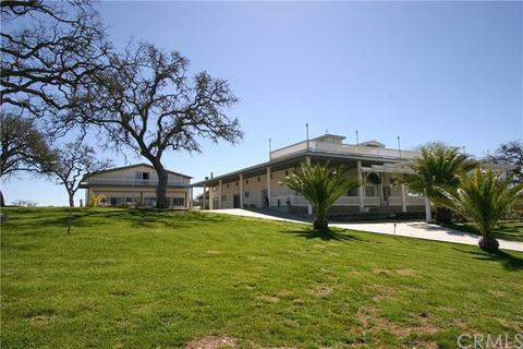 6685 El Pomar Dr, Templeton, CA 93465