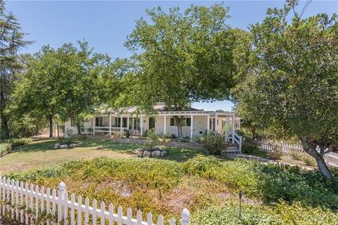 9325 Chimney Rock Rd, Paso Robles, CA 93446