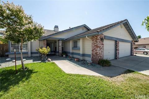 156 Shadow Creek Ln, Paso Robles, CA 93446