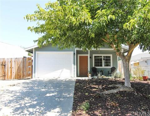 4934 Buck Tail Ln, Paso Robles, CA 93446