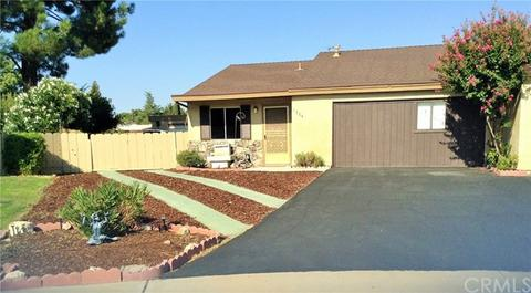 1704 Westfield Rd, Paso Robles, CA 93446