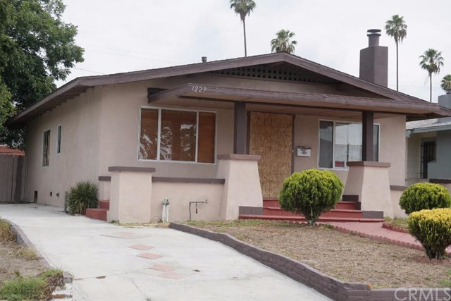 1229 W 52nd Street, Los Angeles, CA 90037