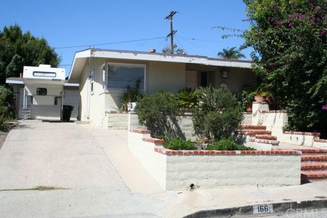166 W Avenida Cornelio, San Clemente, CA 92672