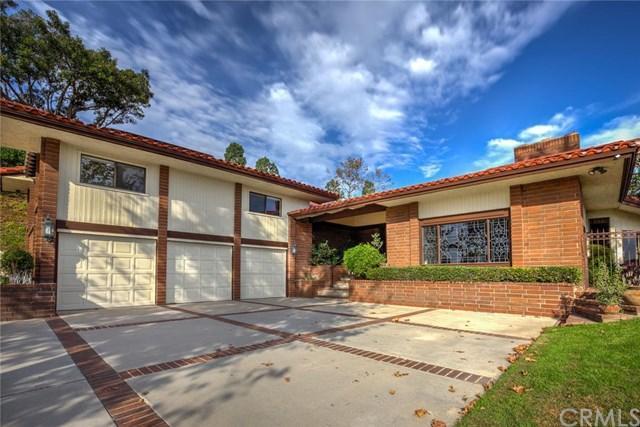 1643 N Hunters Way, Orange, CA 92869
