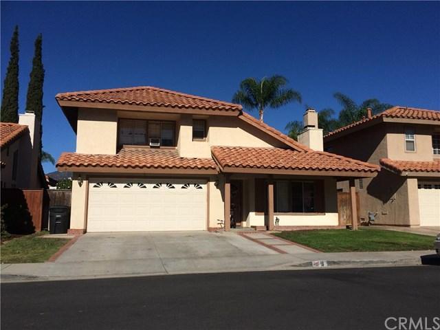 9 Via Olorosa, Rancho Santa Margarita, CA 92688