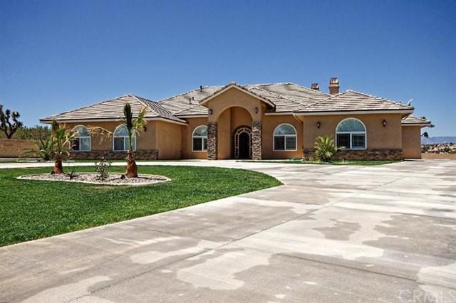 16499 Desert Vista Ct, Hesperia, CA 92345