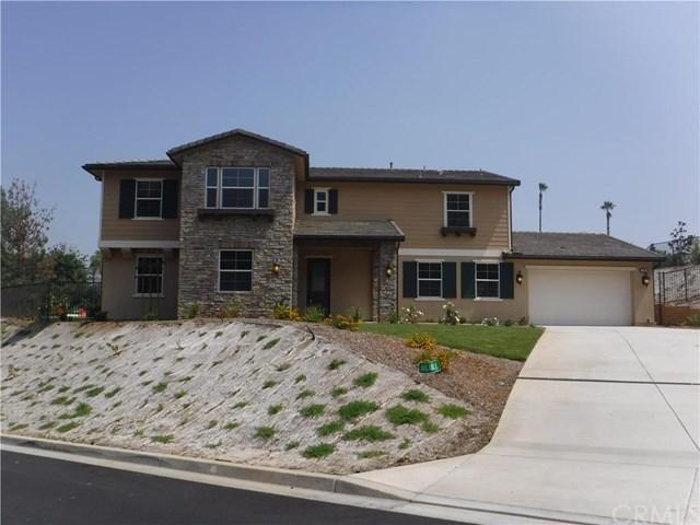 1415 Charleston Ln, Redlands, CA 92373