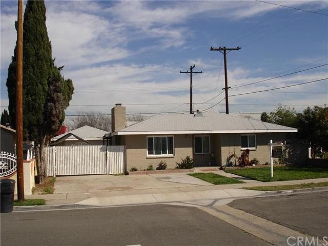 516 S Revere St, Anaheim, CA 92805