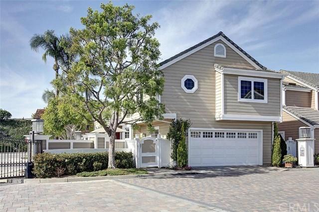 25 Chelsea Pointe, Dana Point, CA 92629