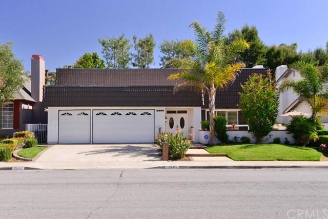 25322 Barents, Laguna Hills, CA 92653