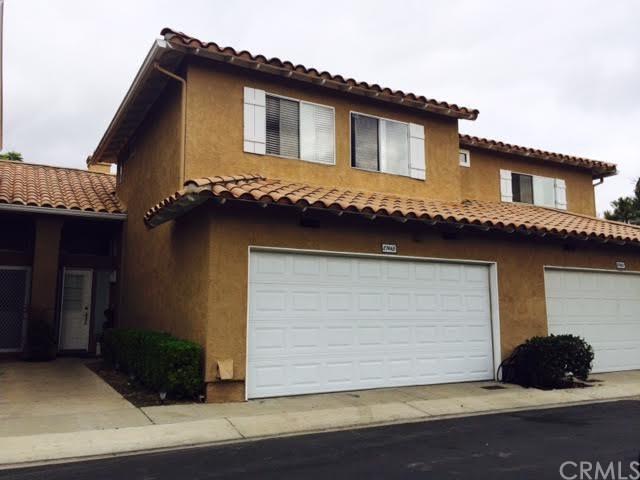 27465 Iris Ave #141, Mission Viejo, CA 92692